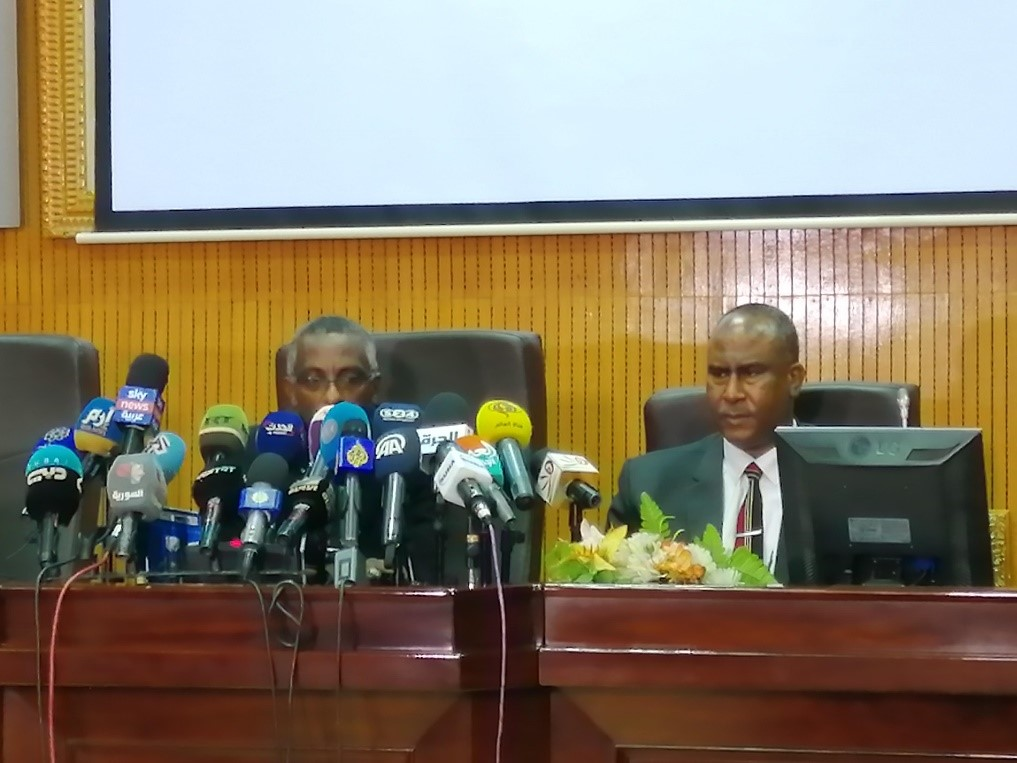 FFC Announces to Remedy Public Livelihood Issues