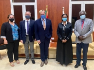 Sudan and United States Agree on Development of Agricultural Technology