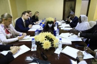 Strengthening Sudanese Swedish Relations Discussed